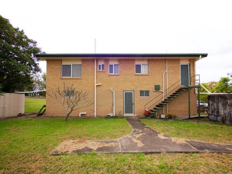 614 GLAMORGANVALE-LOWOOD ROAD, Glamorgan Vale QLD 4306