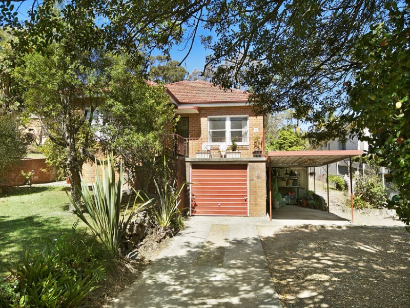 5 VALLEY ROAD, Balgowlah Heights NSW 2093