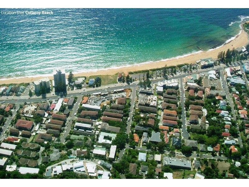 4/1-5 Collaroy Street, Collaroy NSW 2097