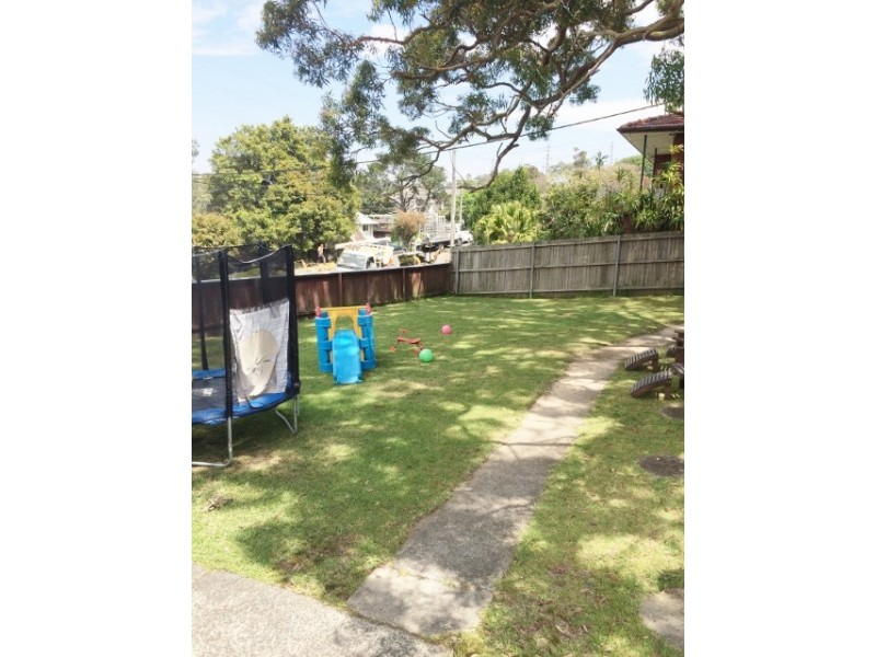 38 MARY STREET, Beacon Hill NSW 2100