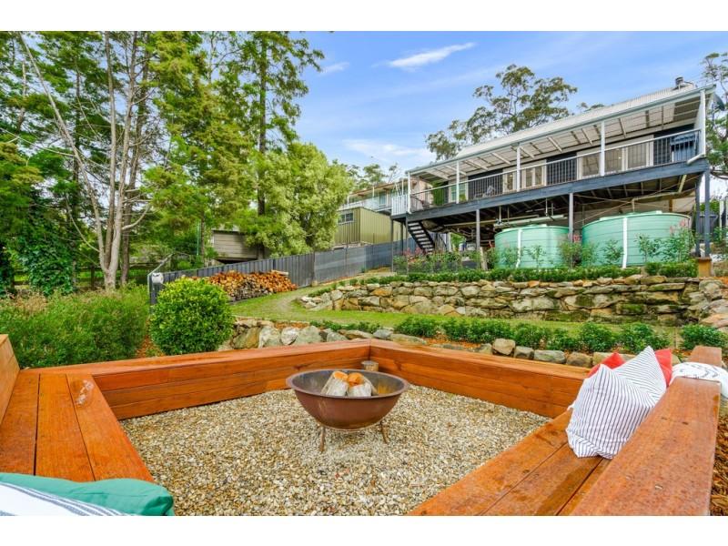 57 Lieutenant Bowen Road, Bowen Mountain NSW 2753