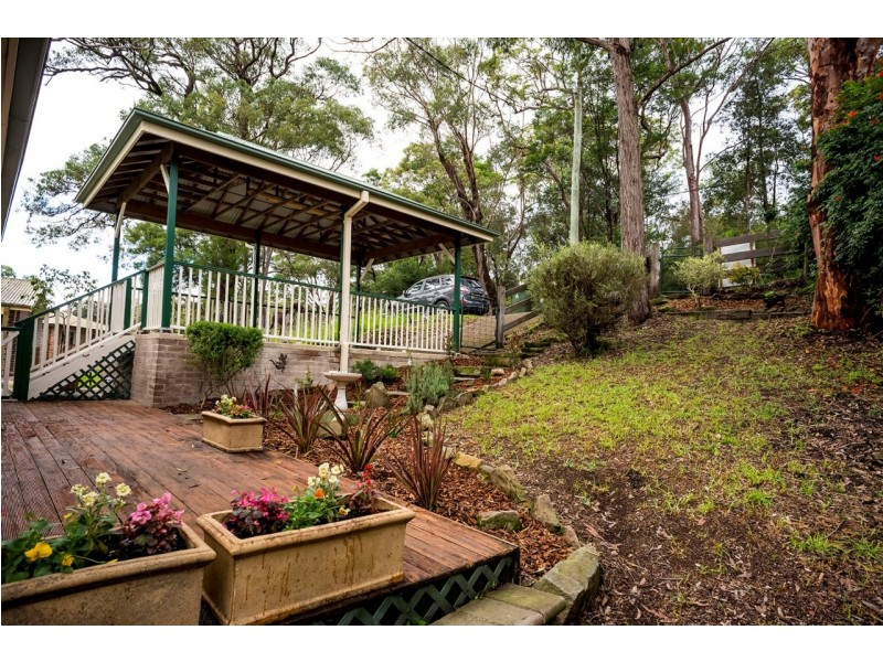 11 Waratah Street, Bowen Mountain NSW 2753