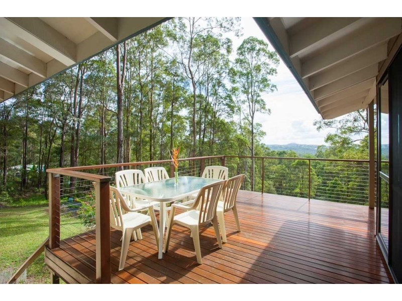 163 Towen Mountain Road, Towen Mountain QLD 4560