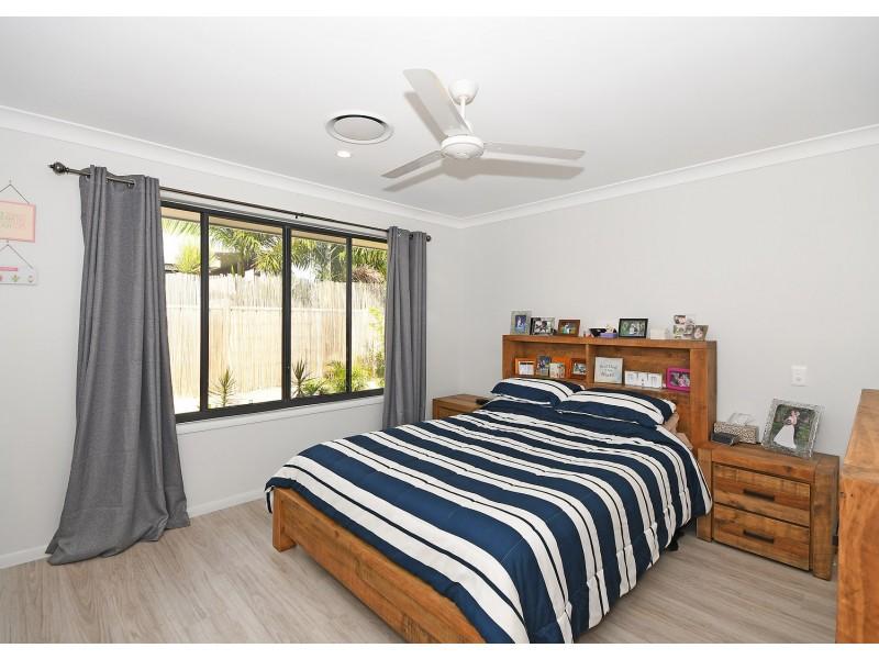 16 Tulipwood Drive, Burrum Heads QLD 4659
