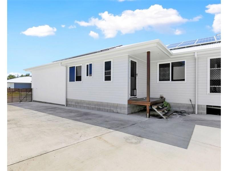 8 Tulipwood Drive, Burrum Heads QLD 4659