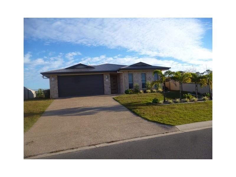 46 Sunrise Crescent, Burrum Heads QLD 4659