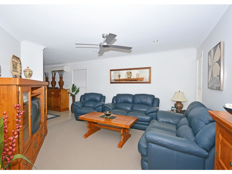 5 Lilly Pilly Dr, Burrum Heads QLD 4659