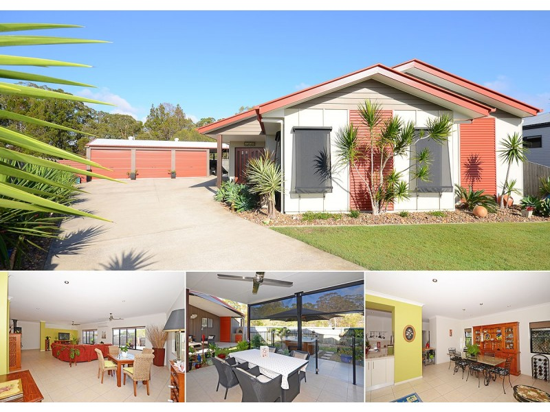 7 Lakes Boulevard, Burrum Heads QLD 4659
