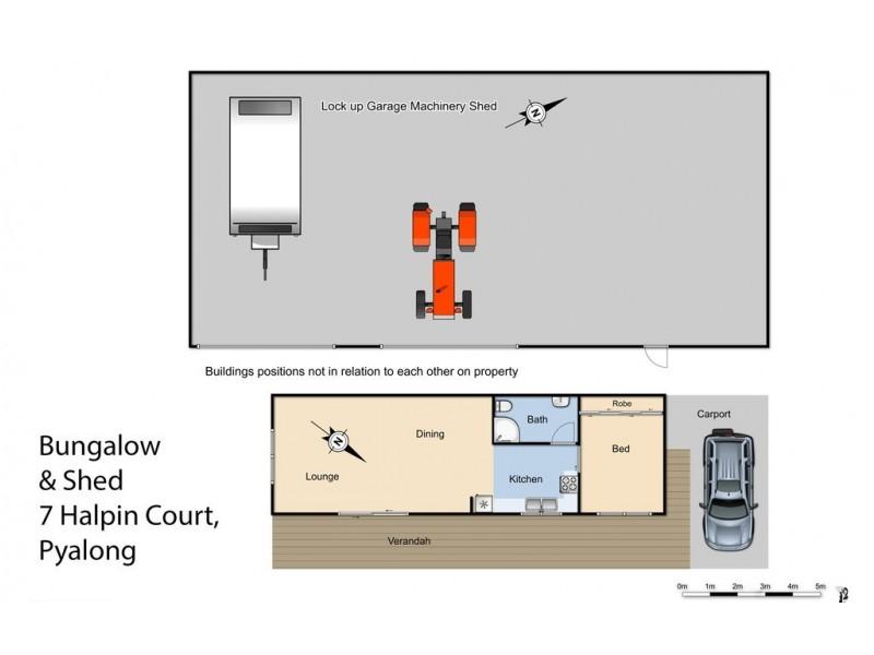 7 Halpin Court, Pyalong VIC 3521