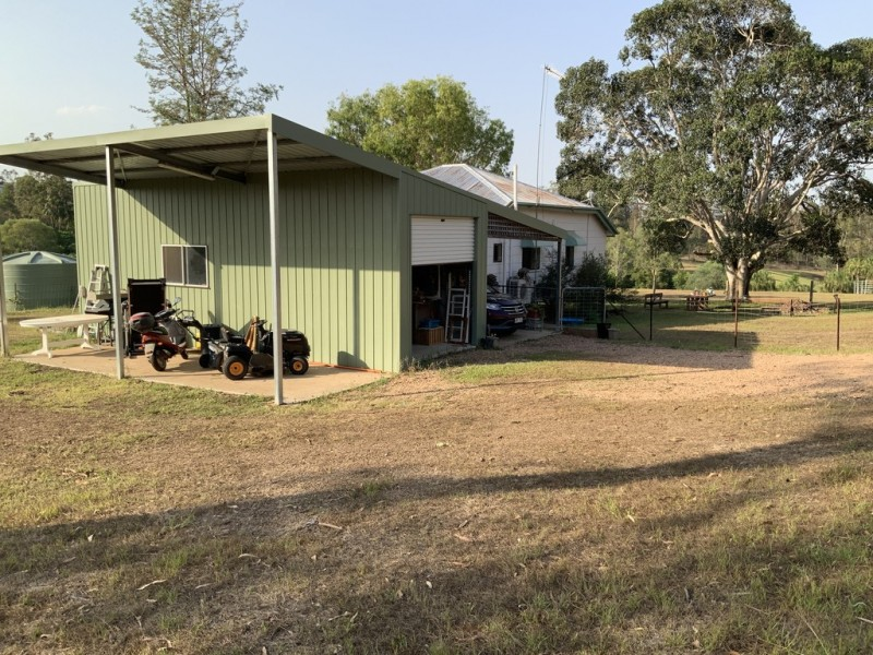 Pie Creek QLD 4570