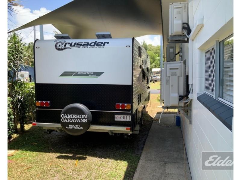 13 ANDREWS STREET, Kurrimine Beach QLD 4871
