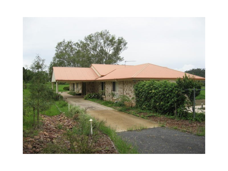 1815 Mary Valley Road, Amamoor QLD 4570