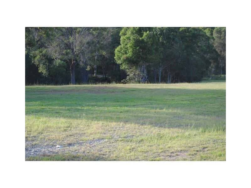 Lot 4 Gum Tree, Araluen QLD 4570