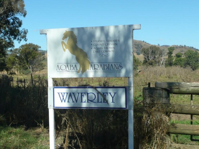 'Waverley' 1268 Monteray Road, Loomberah NSW 2340