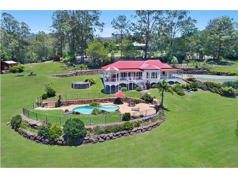 83A Chesterton Road, Guanaba QLD 4210