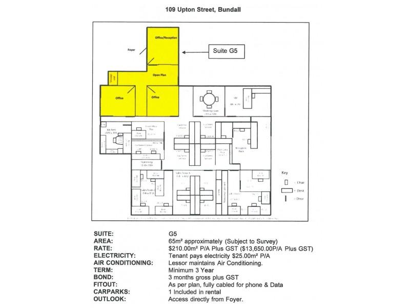 109 Upton Street, Bundall QLD 4217