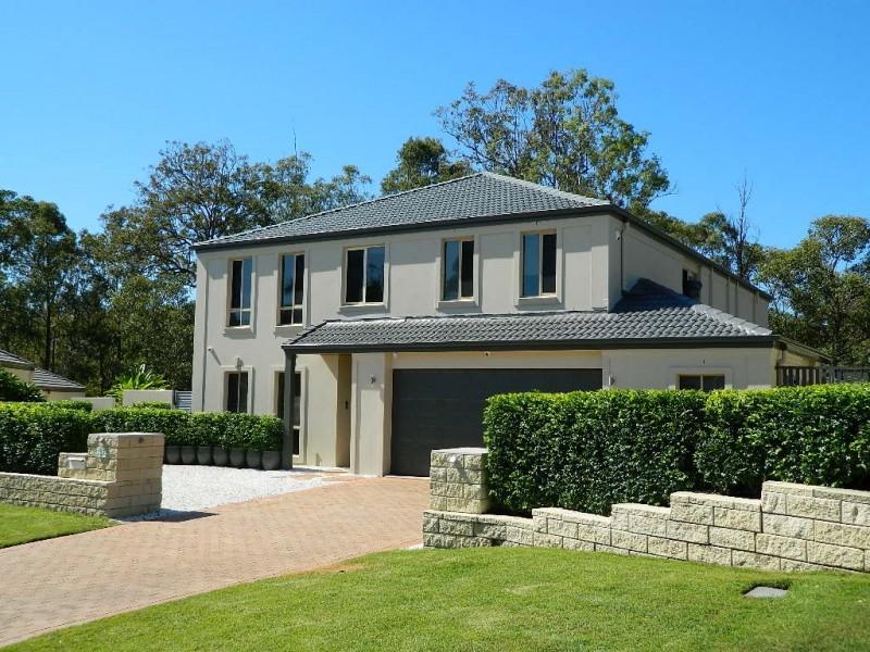 25 Hazel Court, Arundel QLD 4214