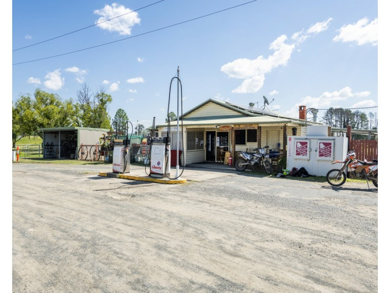 5351 Summerland Way, Whiporie NSW 2469