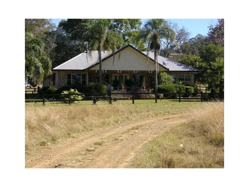 2956 Carnham Road, Coombadjha NSW 2460
