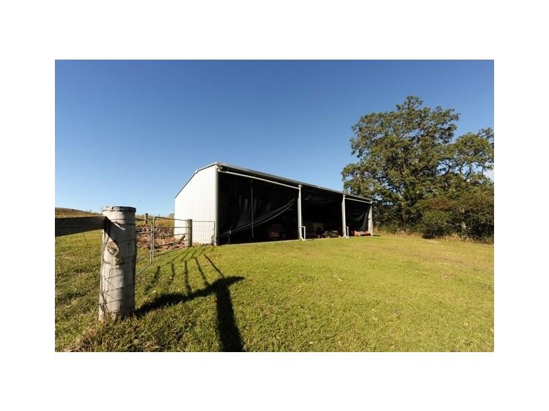 1345 Hanging Rock Road, Cangai NSW 2460