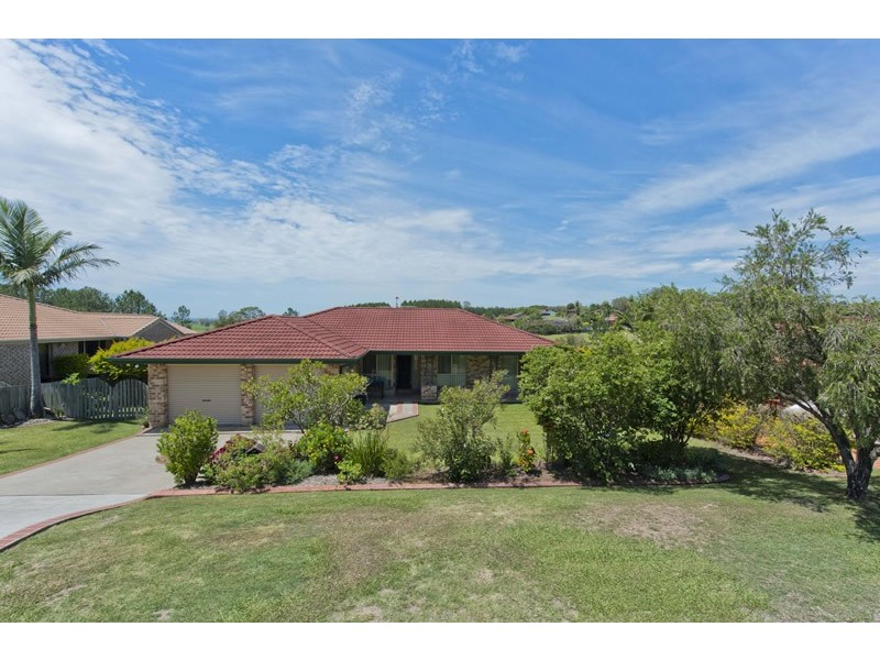 14 Martin Crescent, Junction Hill NSW 2460