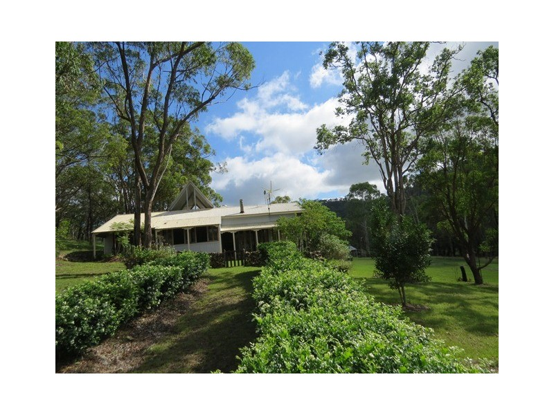 436 Carnham Road, Carnham NSW 2460