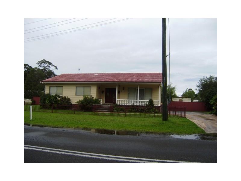1 Fairway Drive, Sanctuary Point NSW 2540