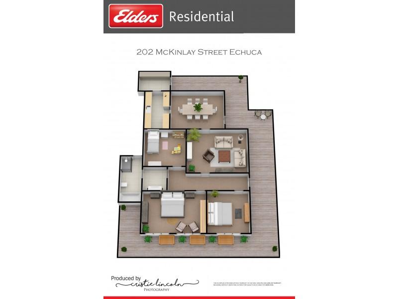 202 McKinlay Street, Echuca VIC 3564