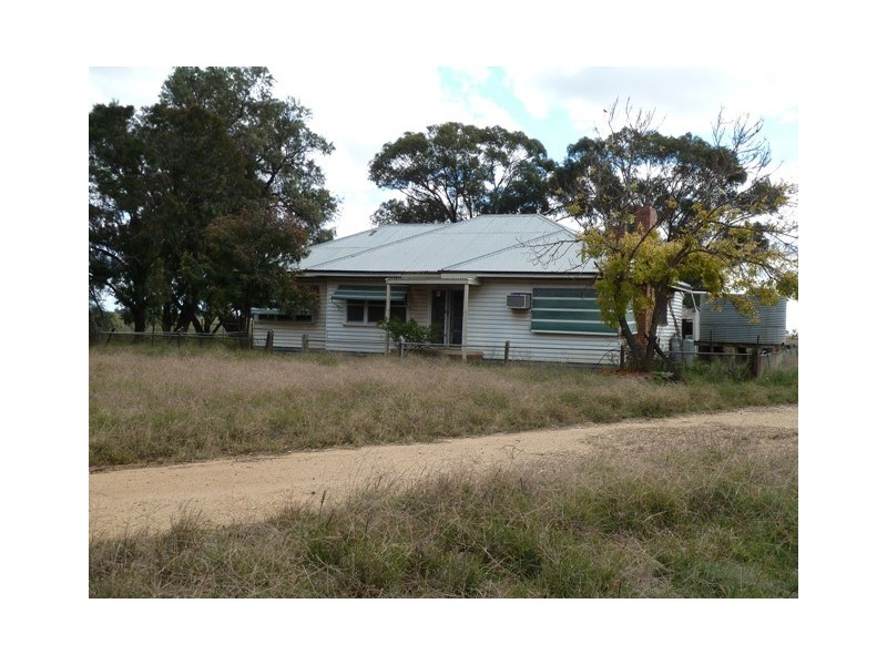 "0 ""Sheridan"" Evandale Road, Bunnaloo NSW 2731"
