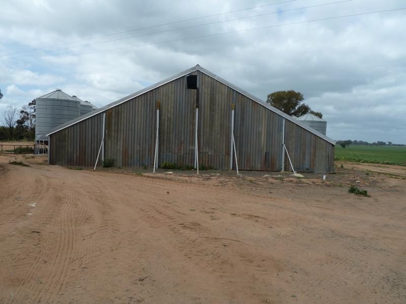 """CobramVale"", Bunnaloo NSW 2731"