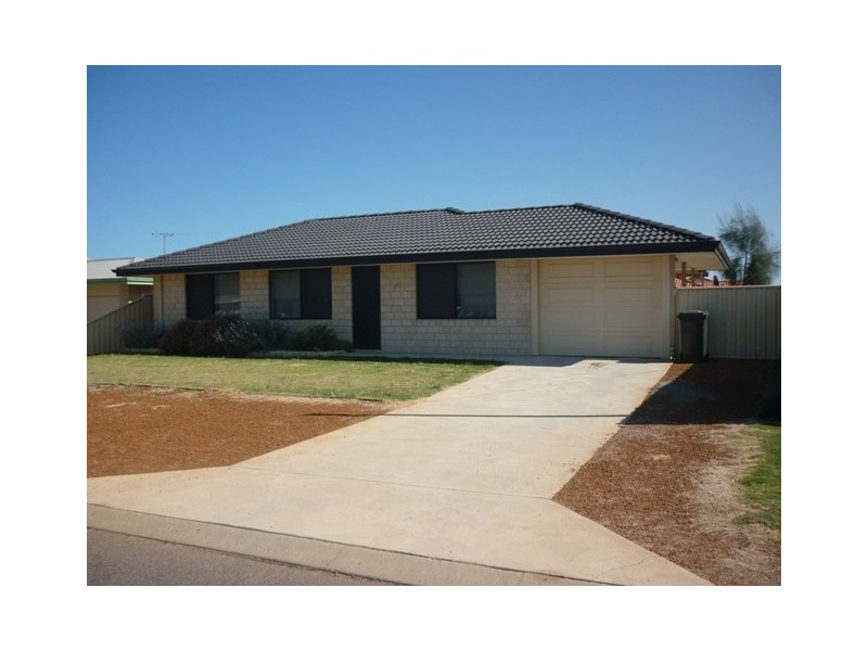 41B Crowtherton Street, Bluff Point WA 6530