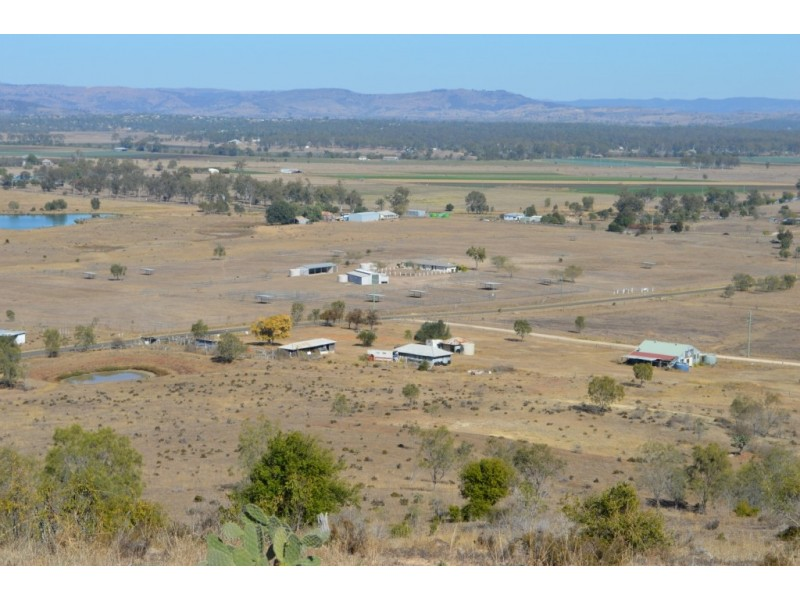 Lot 2 Beckey Road, Plainland QLD 4341