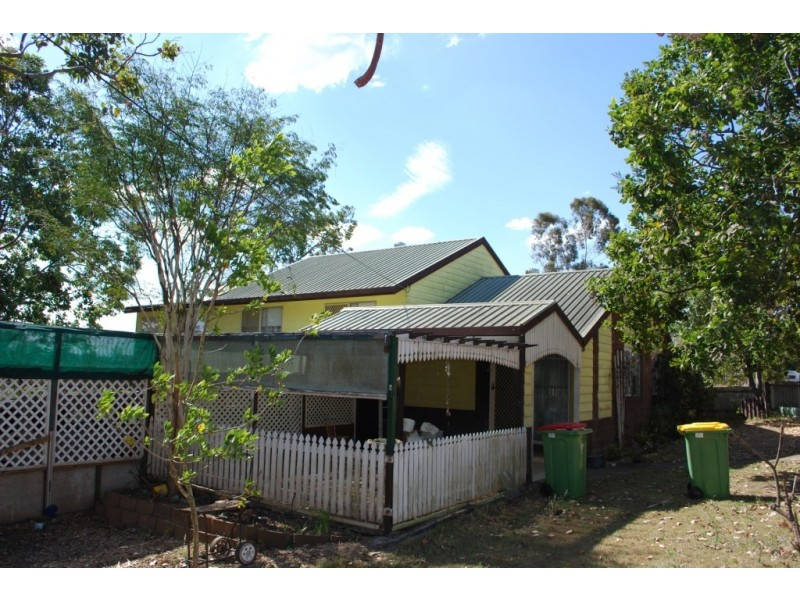 Glenore Grove QLD 4342