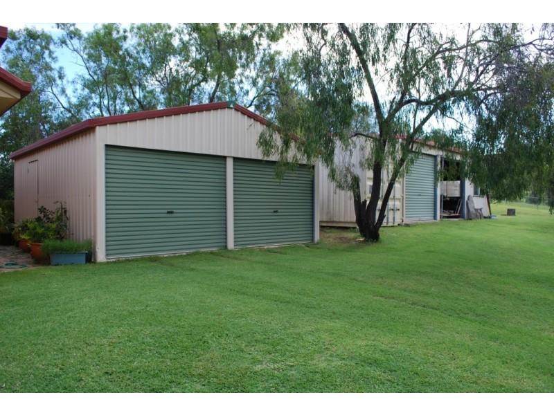 56 Laidley Creek West Road, Mulgowie QLD 4341