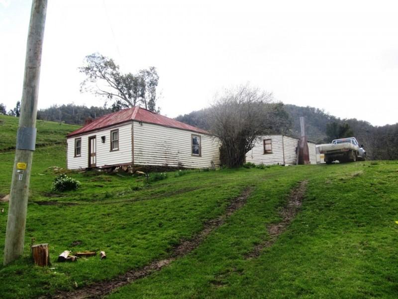 415 Cockatoo Gully Road, Elderslie TAS 7030