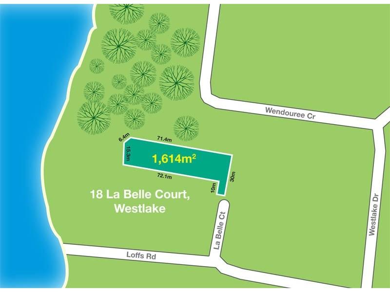 18 La Belle Ct, Westlake QLD 4074