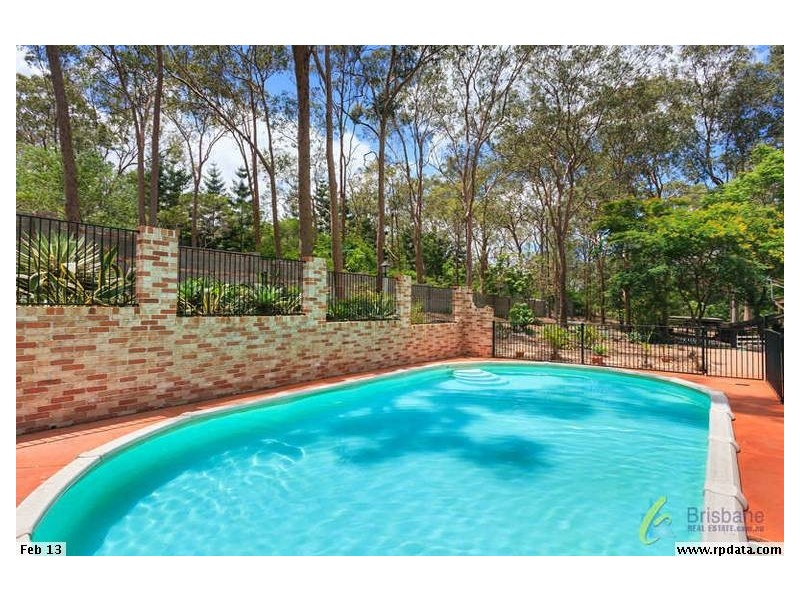 46 Rafting Ground, Brookfield QLD 4069