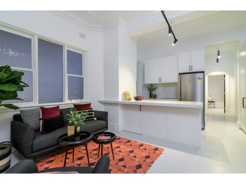 2/123-125 Macleay Street, Potts Point NSW 2011