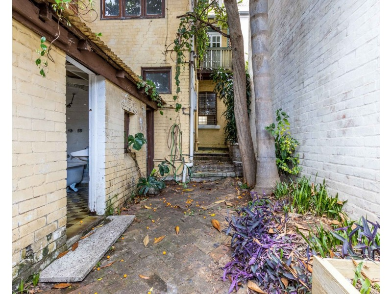 193 Brougham Street, Potts Point NSW 2011