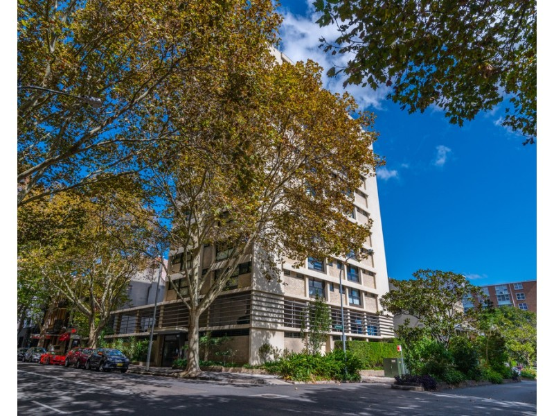 31/45-53 Macleay Street, Potts Point NSW 2011