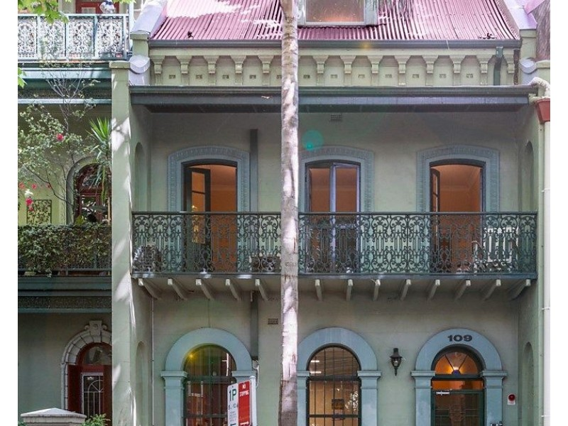 109 Victoria Street, Potts Point NSW 2011
