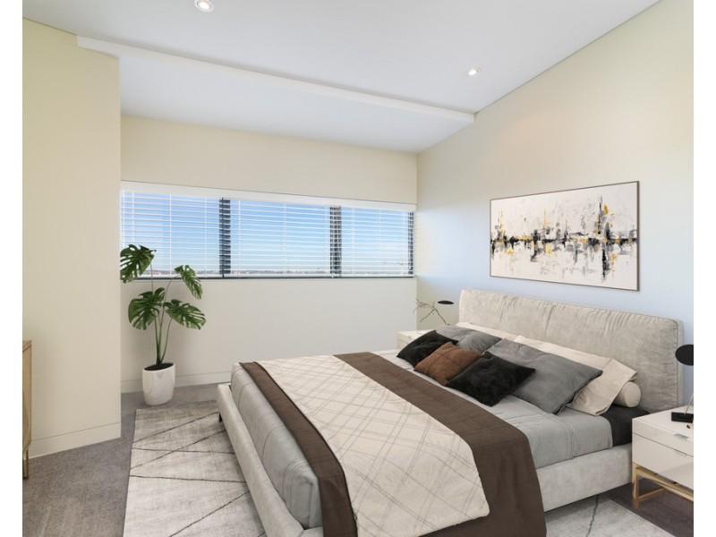 1805/184 Forbes Street, Darlinghurst NSW 2010