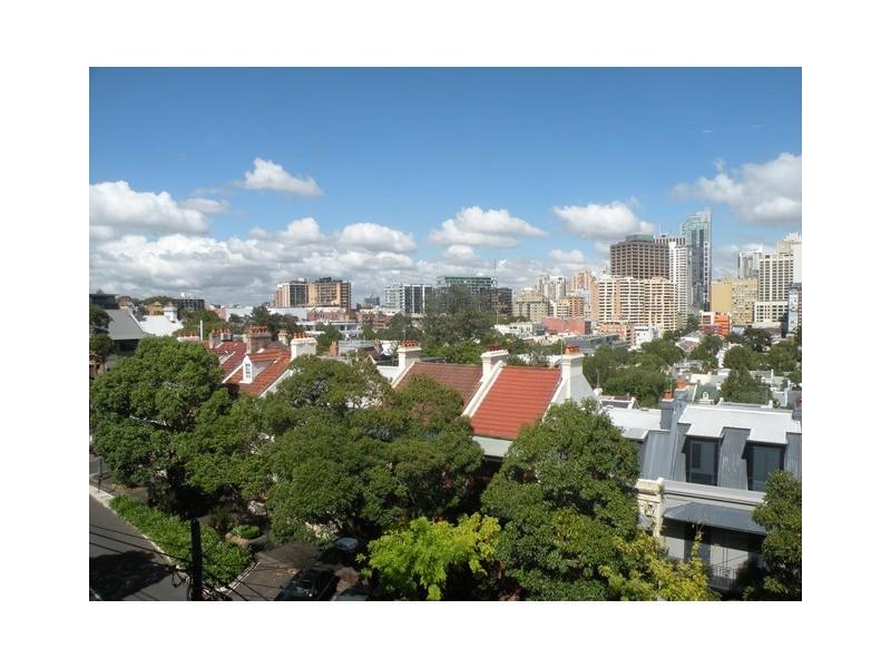 19/200 Forbes Street, Darlinghurst NSW 2010