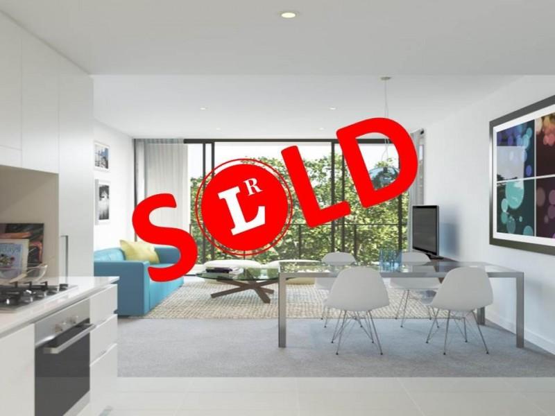 "Apartment 285 Ross Street ""Locarno building"", Glebe NSW 2037"