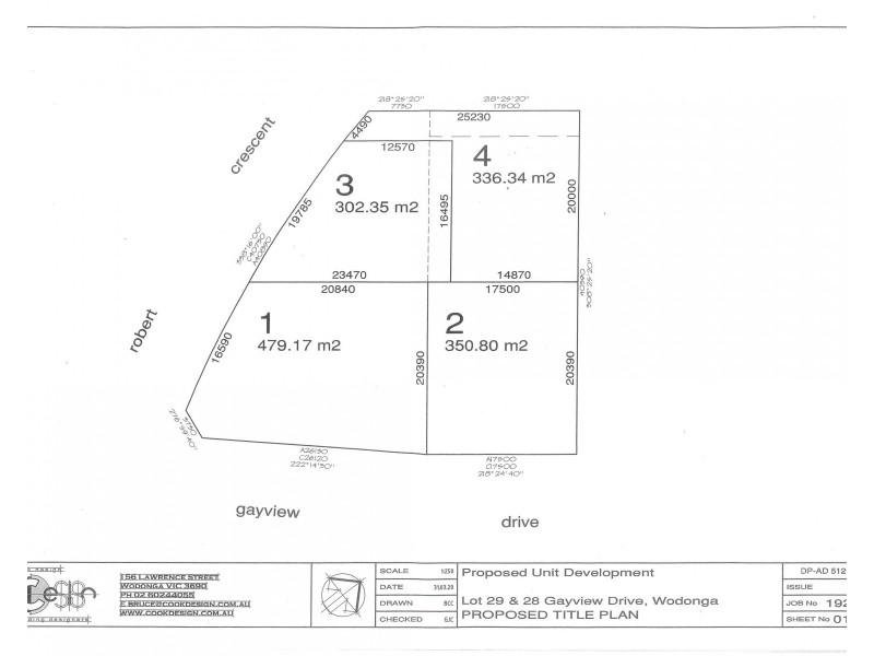 27 Gayview Drive, West Wodonga VIC 3690