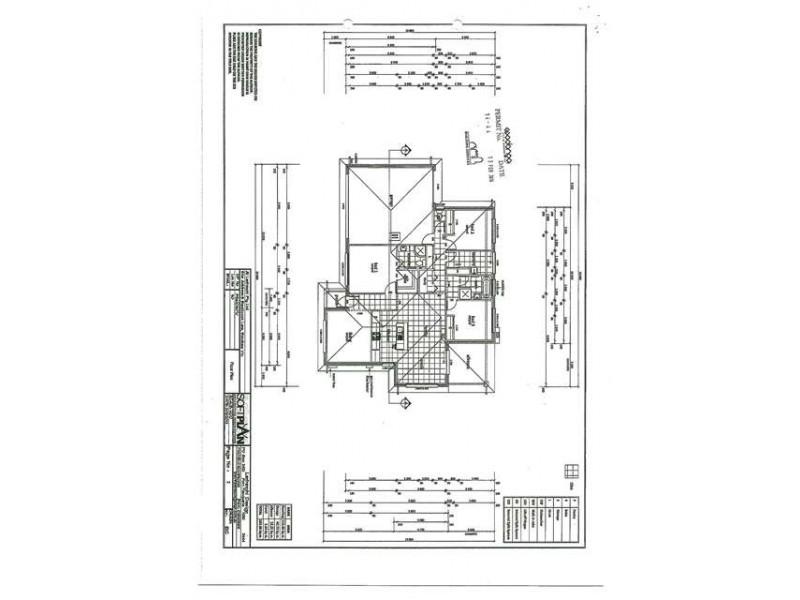 5 Bandicoot Lane, Bandiana VIC 3694 Floorplan