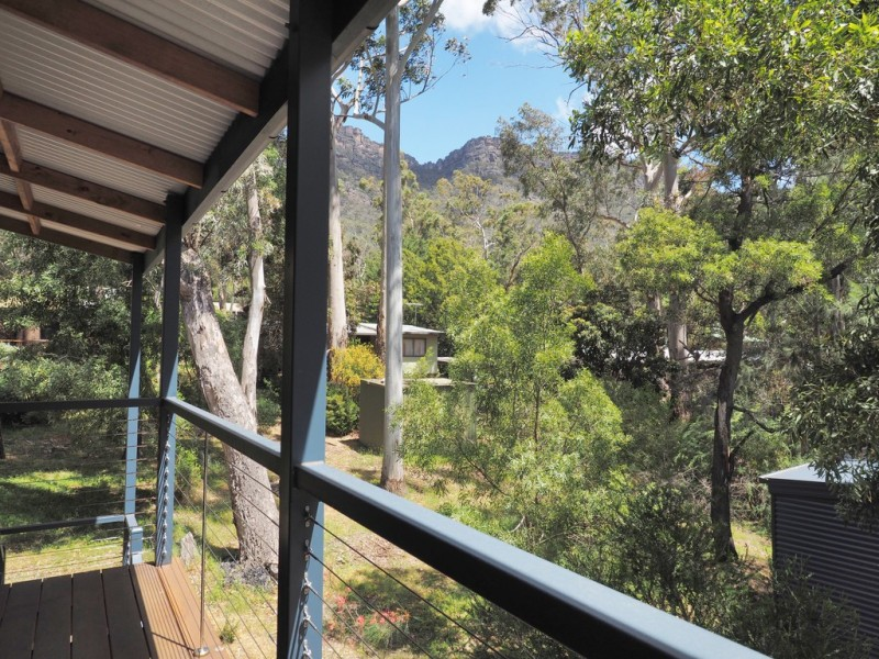 320-322 Grampians Road, Halls Gap VIC 3381