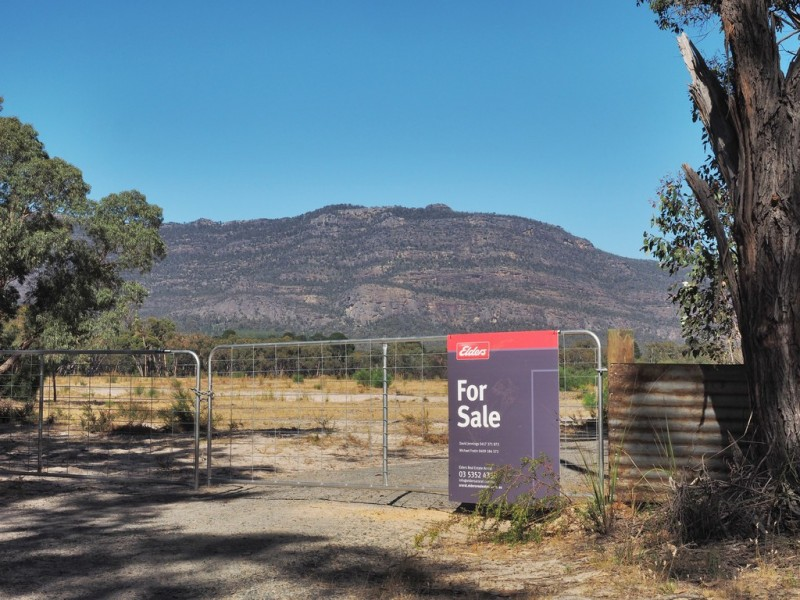 Lot 2 Heatherlie Track, Halls Gap VIC 3381