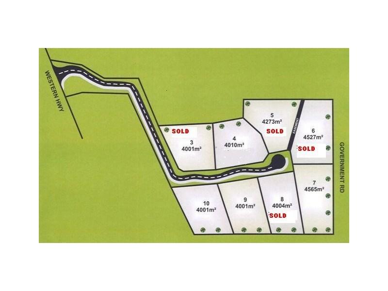 Lot 4 Jengarla Court, Ararat VIC 3377