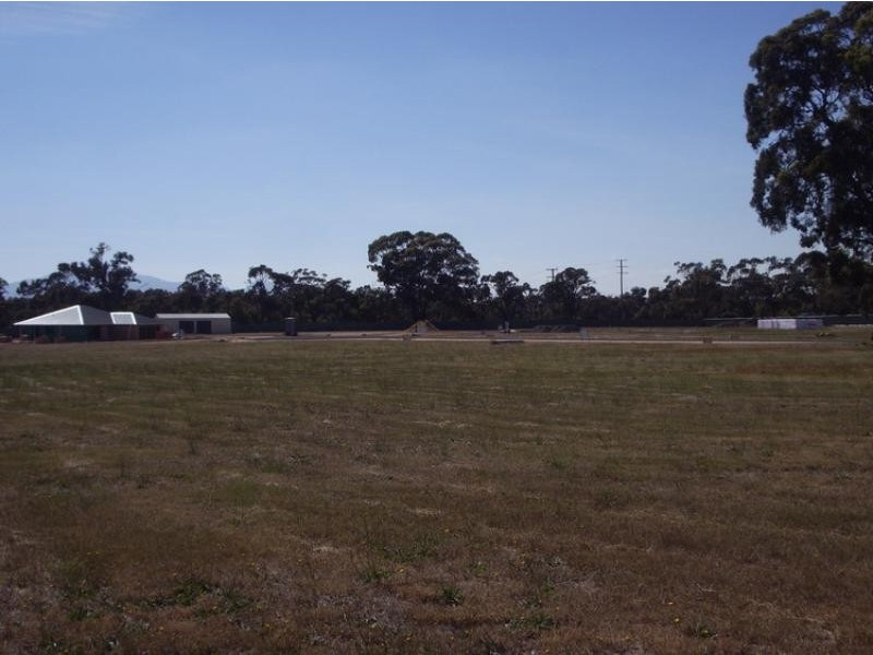 Lot 4 Jengarla Court, Ararat VIC 3377